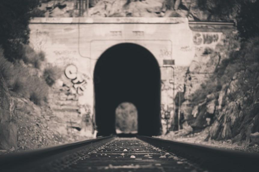 Topanga Tunnel