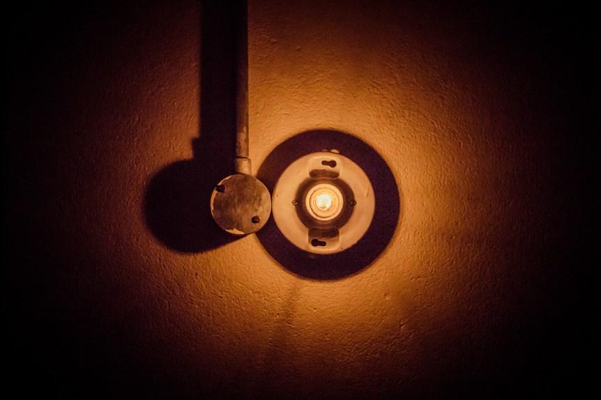 Hints of Light