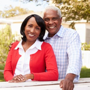 healthy smile after retirement