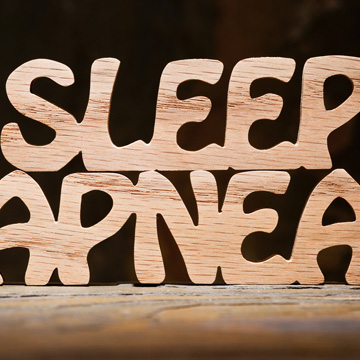 sleep apnea can lead to blindness