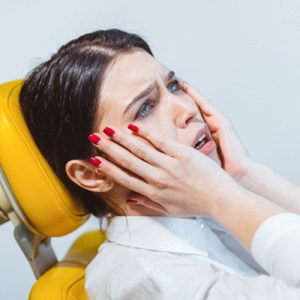 the solution to dental anxiety
