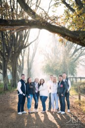 Maclean Family Shoot Devin Lester Photography Irene Dairy Farm
