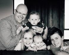 Devin Lester Photography Johannesburg photographer Stewart Family