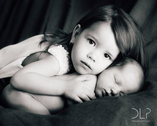 Baby Damian Stoltz Devin Lester Photography newborn photographer Johannesburg