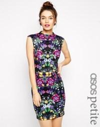 Asos body con dress in similar style $50