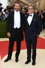 Bradley Cooper and David Russel