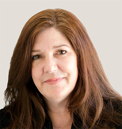Headshot of Amy Callis