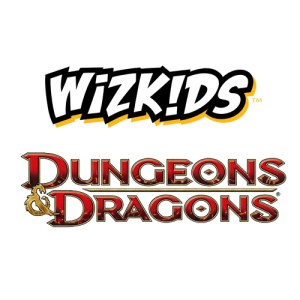 Dungeons and Dragons Minis