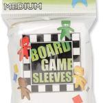 Arcane Tinmen Medium BG Sleeves
