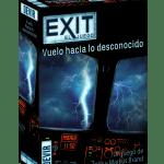 Exit-VueloDesconocido