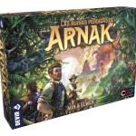arnak