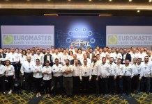 Euromaster-toplanti