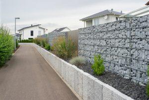 mur de cloture reglementation type