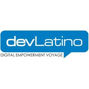 devLatino Logo