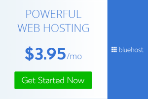 Bluehost Promo Code