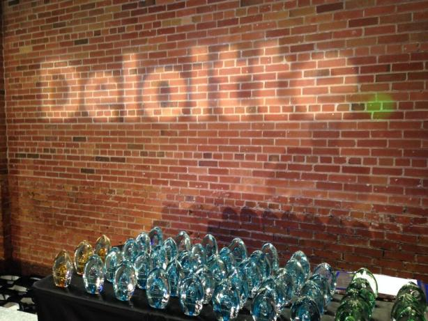 Deloitte Companies to Watch - Weekly Article Dump