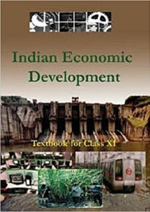 NCERT 11th Indian Economic Development Pdf Book