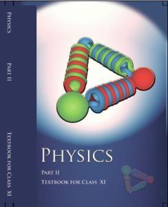NCERT 11th Physics Part-2 Textbook Free Downloads pdf