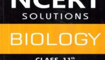 NCERT Solutions Class 12 Biology All Pdf Download » Dev Library