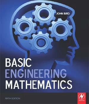 Basic Engineering Mathematics