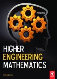 Higher Engineering Mathematics Pdf Download