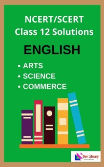 Assam Board Class 12 Solutions In English