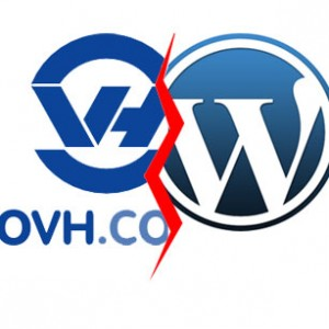 OHV y WordPress