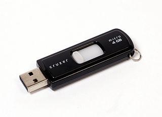 Usb-thumb-drive