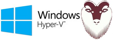 Hyper-V y Ubuntu 14.04