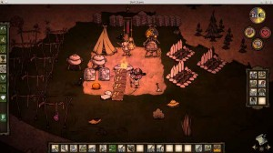 Don't Starve - Base día 51