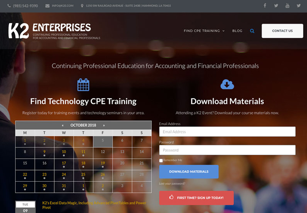 K2E Enterprises
