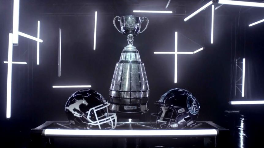 2017 Grey Cup Opening