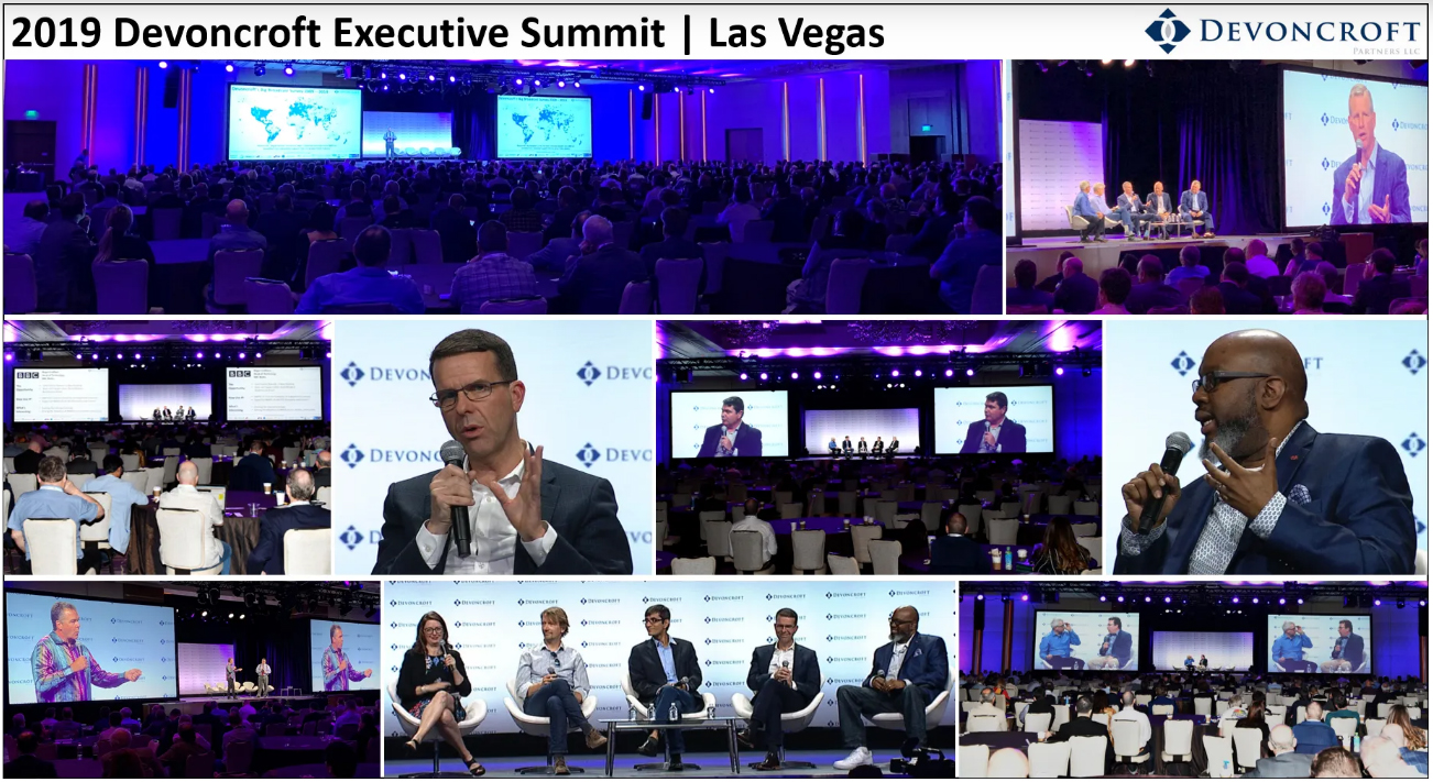 2019 Devoncroft Summit Las Vegas - Highlights