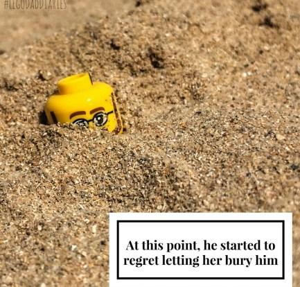 Lego Dad Diaries
