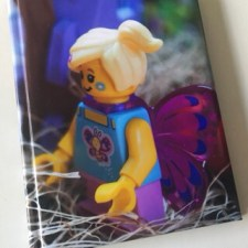 Making a Lego Photobook with Saal Digital