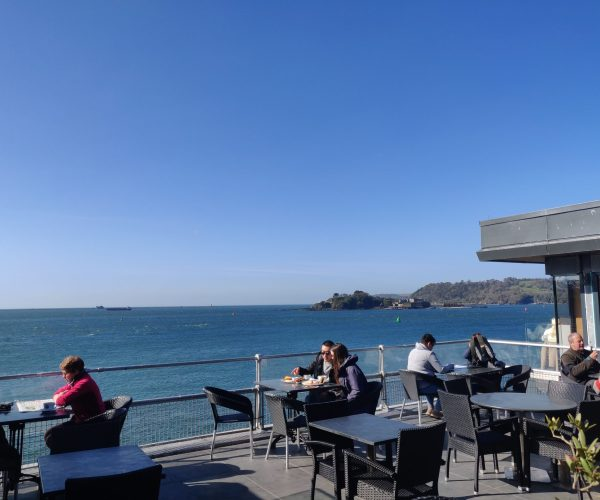 The Best Pubs With Outside Seating in Plymouth