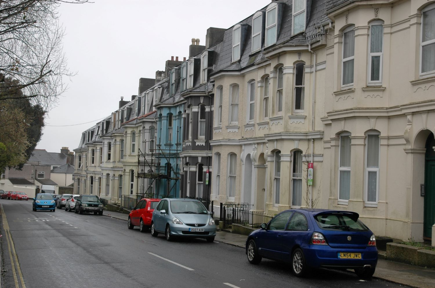 Moving to Plymouth? Where are the Best & Worst Areas?