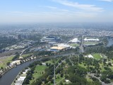 Olympic Parks