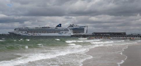 Ferry Port - Beacon Cove