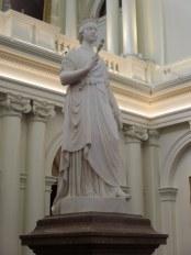 Queen Victoria ... slimline version