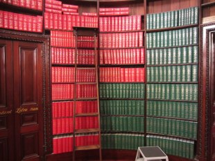 The Parliamentary Library