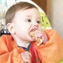 Fish Fingers Recipe Baby Led Weaning