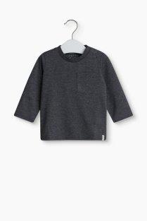 Espirit Basic Long Sleeve Top