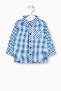 Espirit Check Shirt