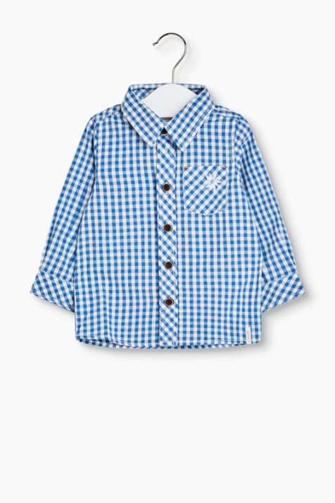 Espirit Check Shirt