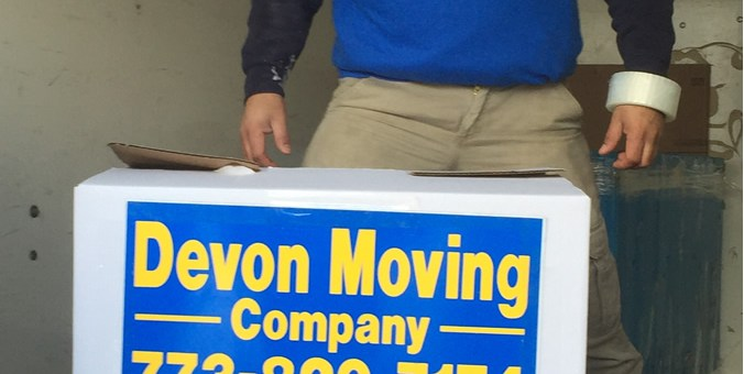 Devon Moving Company Long Distance Services