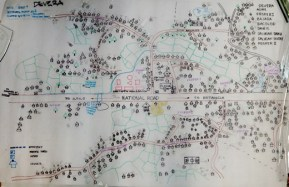 Community maps from Guiuan post typhoon Haiyan