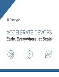 Accelerate DevOps Early, Everywhere at Scale
