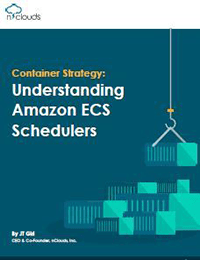 Container Strategy: Understanding Amazon ECS Schedulers