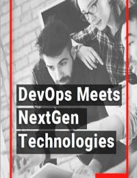 DevOps Meets Next Gen Technologies